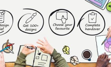 An Indian Startup Disrupting the $54 Billion Graphic Design Industry