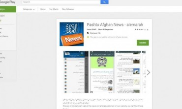 Google Pulls Taliban App After It Was on Play For Two Days