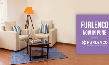 Online Furniture Company 'Furlenco' Starts Operations in Pune