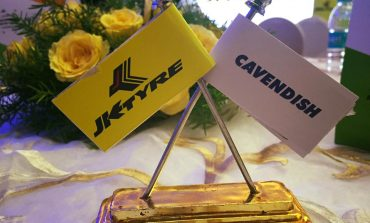 JK Tyre Completes Rs 2,195 cr Acquisition of Cavendish
