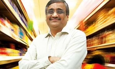 Kishore Biyani Resigns as Managing Director of Future Retail