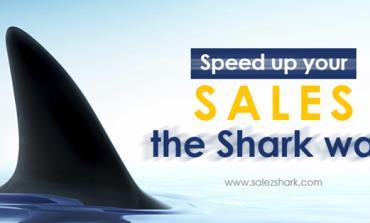 Nasscom Tie-Up with Salezshark For Sales Operations