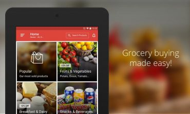 PepperTap Shuts Down Grocery Delivery