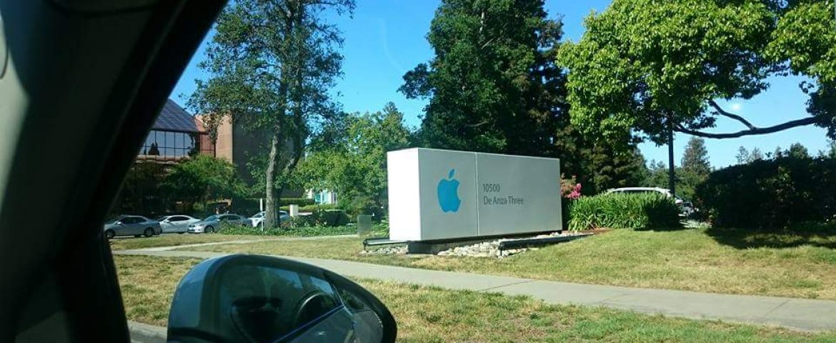 Why Did Apple Invest $1billion in Didi (China)?