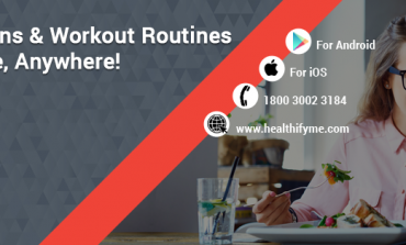 Healthifyme a Mobile Based Fitness Startup Raises $6 million Funding