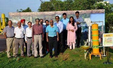 IIT Madras Incubated Startup InnoNano Research raises $18 million Funding