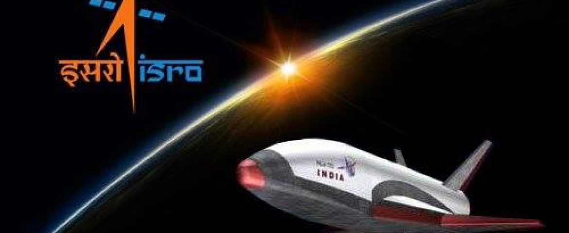 8 Key Points of India's Own Space Shuttle RLV-TD Successful Launch