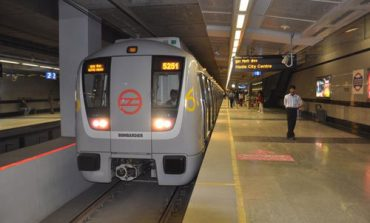 Delhi Metro Train Maker Bombardier is Eyeing Up to $1 Billion Business From India