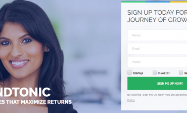 FundTonic - A Fin Tech Company Looking To Revolutionize Start-up Funding in India