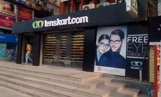 Lenskart raises $95 million from KKR