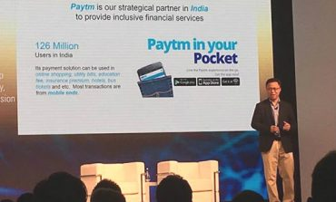 Without Funding Paytm Can Sustain For Five Years - Vijay Shekhar Sharma