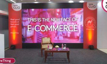 Maxus Bags Media PR Rights of Tata CLiQ