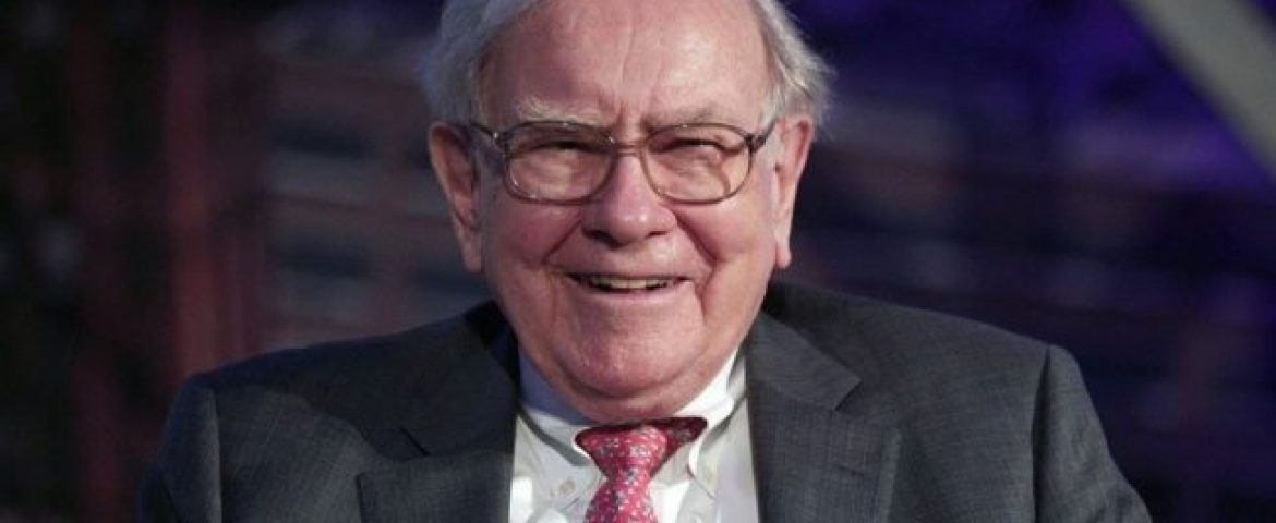 Berkshire Hathaway Looking to Pick up Stake in Kotak Mahindra Bank