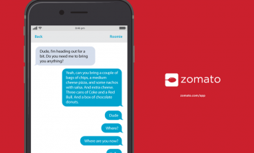 Food Ordering App Zomato Reports Data Theft of 17 Million Users