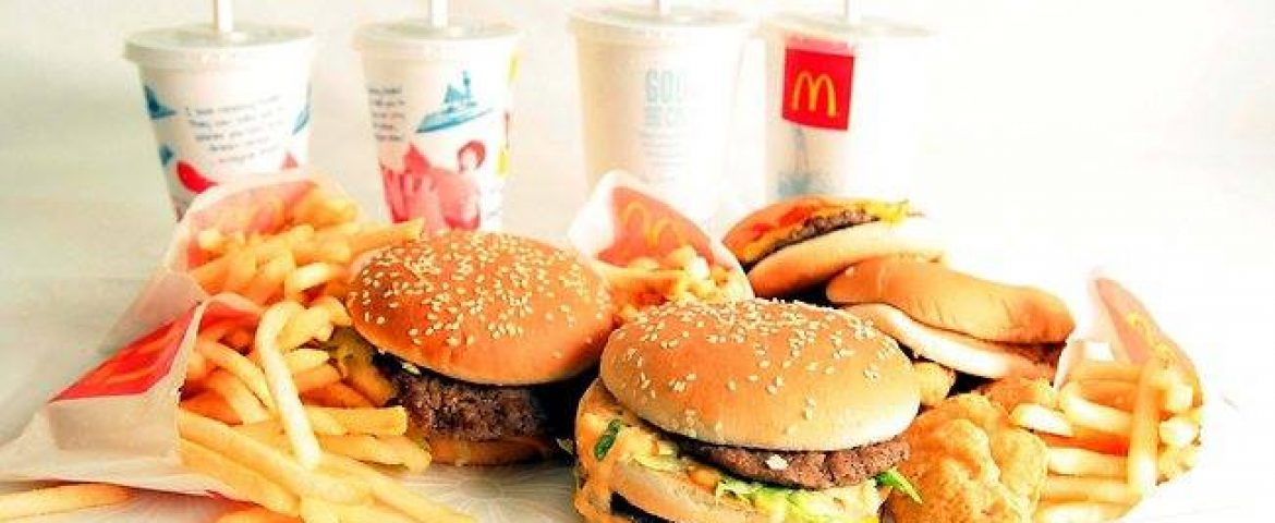 McDonalds May Shift Some Jobs to India in Cost-Cutting Move