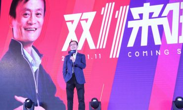 Alibaba Expects $900 Billion Transaction Volumes By 2020