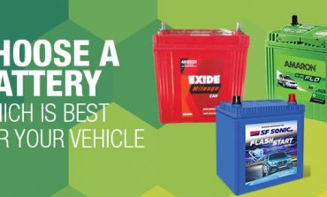 CarDekho.com Launched Battery Research and Discovery Portal 'BatteryDekho.com'