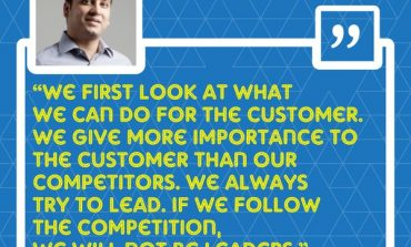 How Flipkart New CEO Binny Bansal Trying To Bring Back Its Old Team in Fight Against Amazon