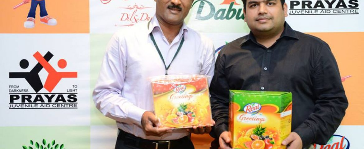 Indian FMCG Dabur is Ready to Enter Into E-commerce Space