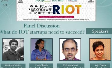 Ivycamp Join Hands With Nasscom To Promote IoT Startups