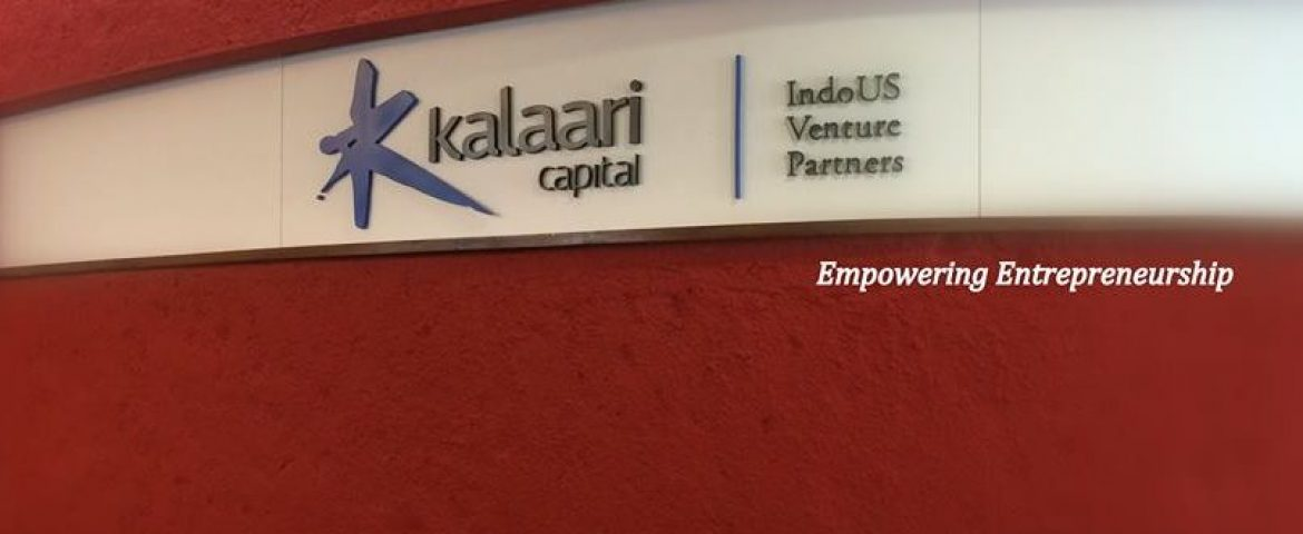 Saurav Banerjee and Devneet Bajaj Joining as a Venture Partners in Kalaari Capital