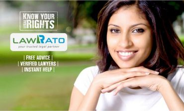 Legal Platform LawRato Launches LawBot, India's First Legal Advice Chatbot