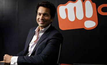 Micromax Said Will Earn Money In India and Burn Money in China