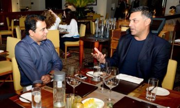 Softbank Chairman Nikesh Arora Quits , #Nexit Trends on Twitter