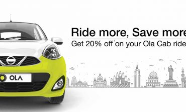 Ola Revenue Has Been Increased 8 Times at 421 crores