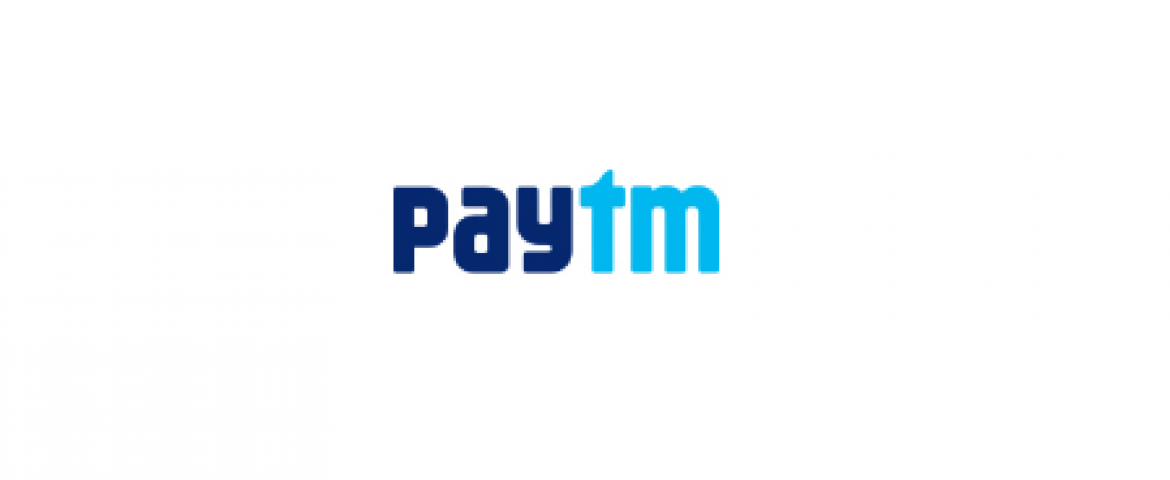 Paytm Tie-Up With Suzuki Motorcycle For Two-Wheelers Booking