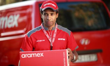 Aramex Invested In Last Mile Mobile-based Companies Grab.in & Logisure