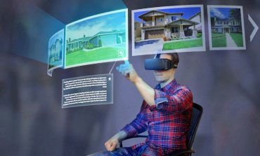 VR Content Studio SpectraVR Raises Seed Funding
