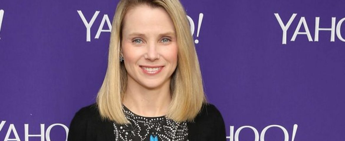 Former Yahoo CEO Apologizes For Data Breaches, Blames Russians