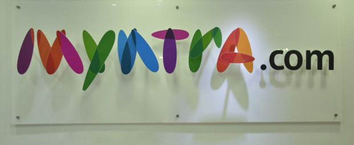 Myntra Acquires Bengaluru Based Smart Wearables Startup