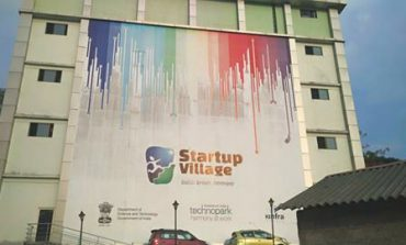 Keralas Startup Village Ranked India's Best Incubator