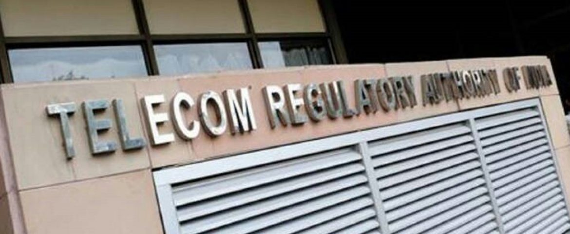 Trai For 40% Carbon Emission Cut In Telecom Networks By 2023