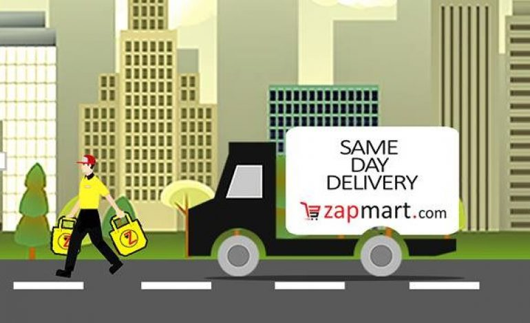 Zapmart to Raise $10 Million From First Round of Funding