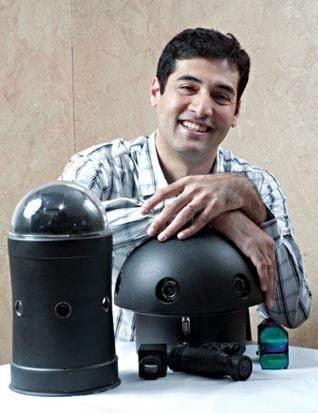 tonbo imaging founder