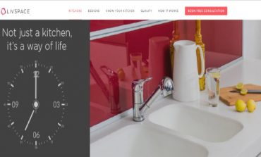 Livspace Raises Rs 100 Cr Series B Funding From Existing Investors