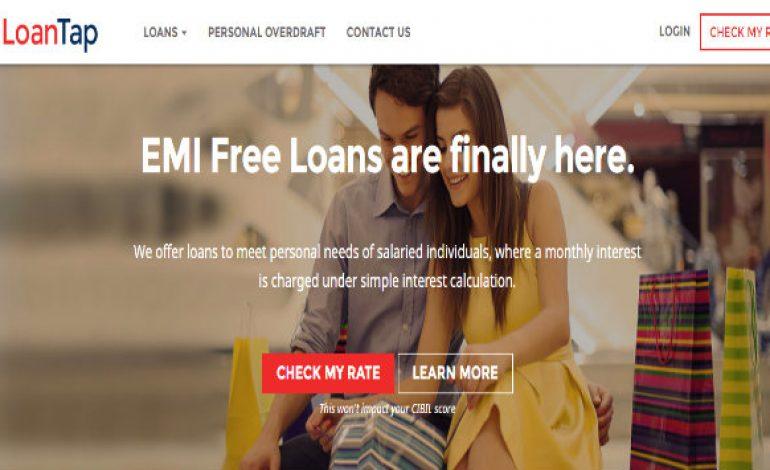 Fintech Firm LoanTap Raises $3 mn From HNIs
