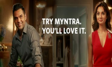 Will Achieve $1 Bn-GMV Figure This Fiscal, Says Myntra