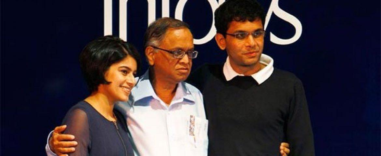 We Are Far, Far Away From Smart Cities: Narayana Murthy