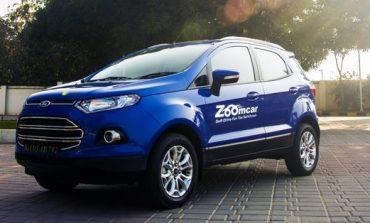 Zoomcar Raises $24 Million Fresh Funding From Ford Motor