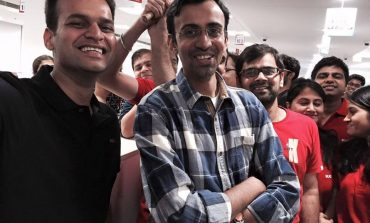 Anand Chandrasekaran Will Join Facebook Messenger App Team