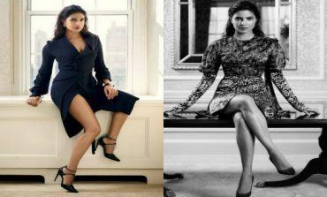 "Priyanka Chopra Among World's Highest Paid Actress, ""Secret"" Lies in Her Legs"