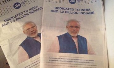 Govt Issues Notices to RJio, Paytm For Using PM Photo in Advts