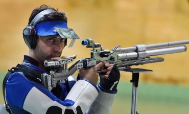 Indian Olympic Champion Abhinav Bindra Will Start Business of Sports Science