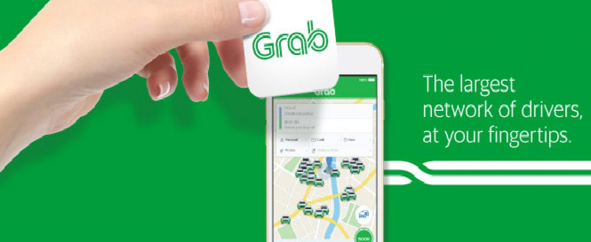 Ride-Hailing Firm Grab Launches Services In Cambodia