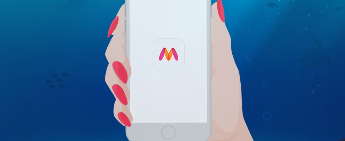 Myntra Introduces Try and Buy New Feature