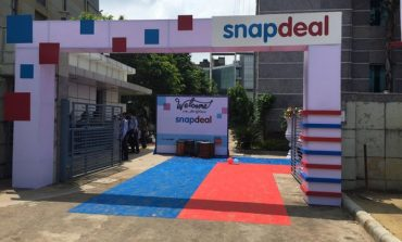 Snapdeal Offers Rs 1,000 Cr Collateral Free Loans For Sellers